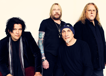 Gov't Mule Summer of '19 Tour