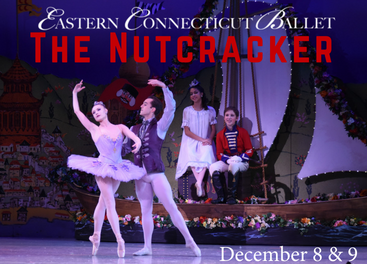 Eastern Connecticut Ballet - The Nutcracker