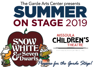 Snow White & The Seven Dwarfs - Summer On Stage