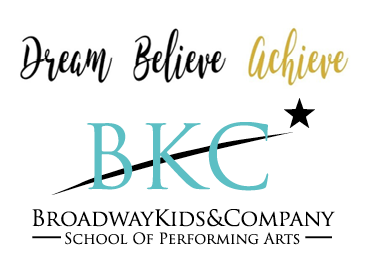 BroadwayKids&Company 2019 Student Showcase