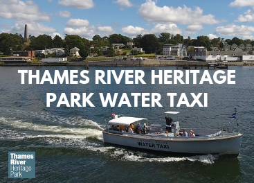 Thames River Heritage Park- Water Taxi